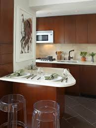 Small Kitchen With Peninsula Kitchen Peninsula Designs That Make Cook Rooms Look Amazing