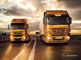 mercedes benz truck wallpaper wallpaper