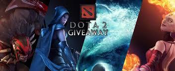 dota 2 beta key giveaway steam codes mmo bomb