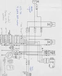 110cc wiring diagram loncin cc atv image in loncin 110 wiring 110cc quad wiring diagram at 110cc Atv Wiring
