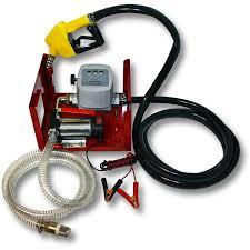 Self Priming Bio <b>Fuel Oil</b> Diesel 24V/150W <b>40l</b>/<b>min Transfer</b> Pump H ...