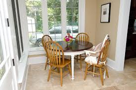 dining concord nc. country dining room with homelegance ohana white 48in round table, belmar 12\ concord nc