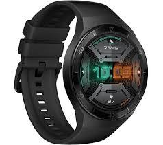 Buy HUAWEI Watch GT 2e - Graphite Black ...