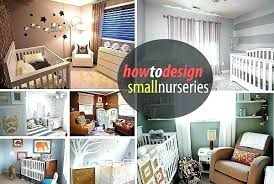 Small Space Nurseries Baby Nursery Ideas Tips For Decorating A Designs