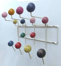 Herman Miller Coat Rack 10000s Original Eames HangItAll Coat Rack For Sale at 100stdibs 96