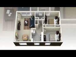 2 bedroom house floor plans. 2 bedroom house plans 3d view fair floor