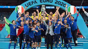 İtalya-İngiltere Maç Özeti İzle