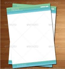 Letterhead Template 7 Free Psd Eps Word Documents