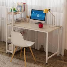 office table photos. Clifton TB-60WM White Maple Wood 60x120cm Computer Desk Table Office Photos A