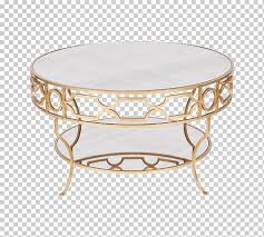 coffee tables bedside tables gold