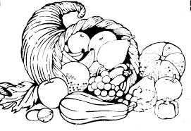 fruit and vegetables black and white. Fruit Vegetable Horse Black And White Clipart To Vegetables