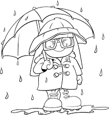 Small Picture Weather coloring pages rain ColoringStar