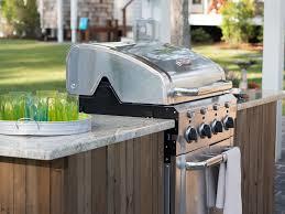 Making An Outdoor Kitchen Outdoor Kitchen Concrete Countertops Concrete Countertops Outdoor