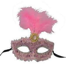 Yiseng <b>10pcs Set</b> Supper Mini Masks Venetian Masquerade <b>Party</b> ...