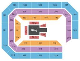 Nxt Seating Chart Ryan Center Tickets And Ryan Center Seating Charts 2019