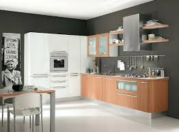 modern off white kitchen. Contemporary Off White Kitchen Cabinets Modern Cabinet Doors Dark Brown Wooden Compact Kit E