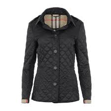 Burberry-Clothing-Coats Shop Free Shipping - Best Discount Price ... & Burberry Ashurst Quilted Jacket Black Women,burberry shirts red,outlet for  sale,Burberry Adamdwight.com