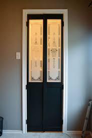 folding doors for bathrooms accordion closet plastic