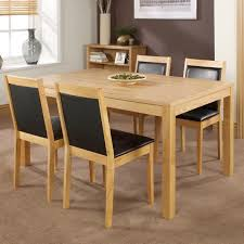 rectangle glass dining table set Contemporary Rectangle Dining