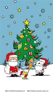charlie brown christmas wallpaper iphone. Perfect Charlie Santa Snoopy With Woodstock And Charlie Brown To Christmas Wallpaper Iphone U