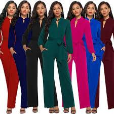 <b>women</b>+office+jumpsuit - Fordeal
