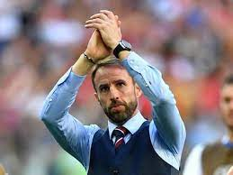 England manager Gareth Southgate takes 30 per cent wage cut - Sportstar
