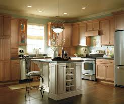 Stunning Maple Kitchen Cabinets Coolest Kitchen Interior Design