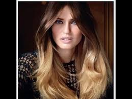 ombre hair meaning