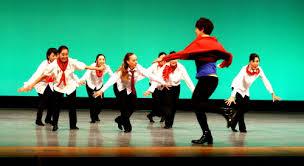 コンテスト:ルパン~ダンス魅せます | New 一粒の実