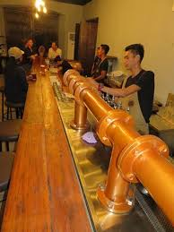 <b>Newest</b> hip brewery and <b>modern</b> bbq in Vigan - Review of Calle ...