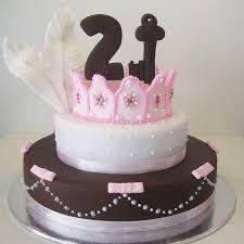 21st Birthday Cake Designs For Girls A Birthday Cake