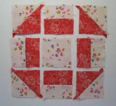 Churn Dash quilt block – ericka eckles & churn dash mini quilt block 009 Adamdwight.com