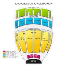 Knoxville Auditorium Coliseum Seating Chart Interpretive Knoxville Civic Auditorium Seat View Knox Civic