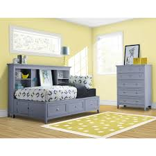 Lounge Bedroom Magnussen Graylyn Youth Lounge Bedroom Set With Storage For From