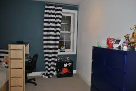kids room awesome white and blue kids furniture wall