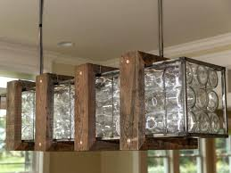 rustic dining room lighting inspiration chandeliers best pin light fixtures small farmhouse