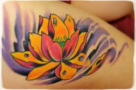 татуировка лотос значение эскизы тату и фото