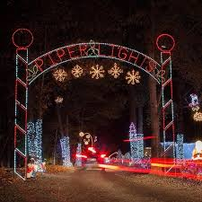 Holt Road Apex Nc Christmas Lights Best Christmas Lights In The Triangle 94 7 Qdr