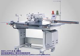 Automatic Feeding Front Placket Pattern Sewing Machine(id:5910450 ... & Automatic Feeding Front Placket Pattern Sewing Machine image Adamdwight.com
