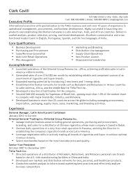 Clinical Operations Resume Template How To Write Research Paper