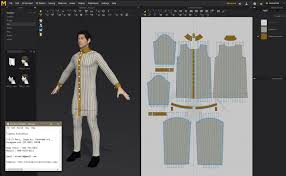 Gambeson Pattern