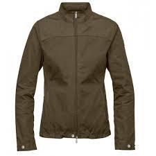 Kiruna Lite Jacket W