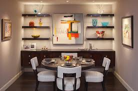 Small Dining Room Ideas  Decorating Small Spaces Houseandgarden Small Dining Room Ideas