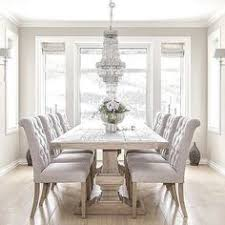 formal dining room with reclaimed oak dining table tidyhouse domesticcleaning cleaningtips http amazing dark oak dining
