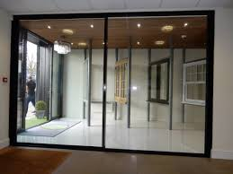 tile floors and installing bifold doors for interior