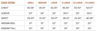 Sitka Waders Size Chart Details About Sitka Grinder Half Zip New 70020