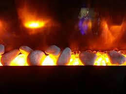 crystal rocks vs glass pebbles