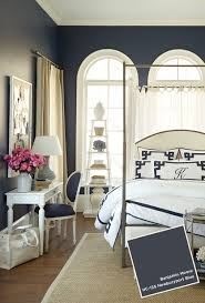 Navy Bedroom Round Up 10 Beautiful Navy Bedrooms Im Flying South