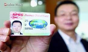 Apec Business Travel Card Thelayerfundcom