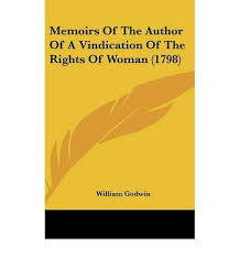 "a vindication of the rights of women essay by marking ""a vindication of the rights of w "" as want"